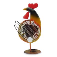 beyonce chicken the fan
