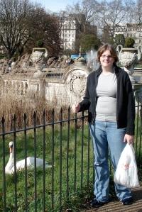 Spring of 2007